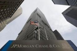 JP Morgan наступает на пяты крупнейшему банку США