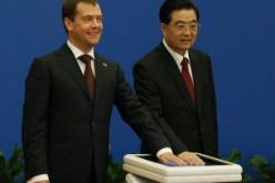 Китай претендует на нефть России