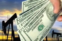 Цена нефти повышается из-за неплохих данных США и Китая