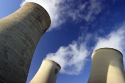 Китай решил увеличить мощности АЭС