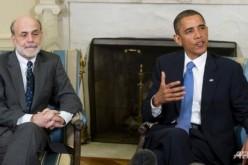Обама считает, что Бернанке свой пост занимает слишком долго