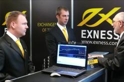Exness — Лучший брокер для скальпера