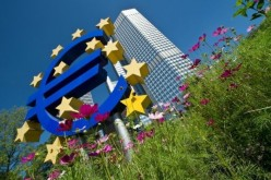 Германия и Франция вывели Еврозону из рецессии
