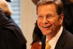 Немецкий министр иностранных дел ищет путь выхода из кризиса