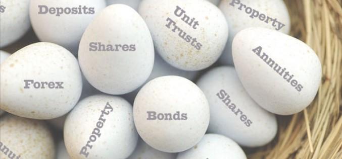 Диверсификация рисков или как обезопасить себя и свои деньги