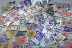 Forex: Кредит в твердой валюте