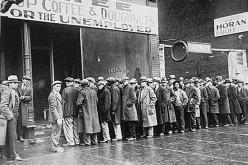 Экономика: Депрессия