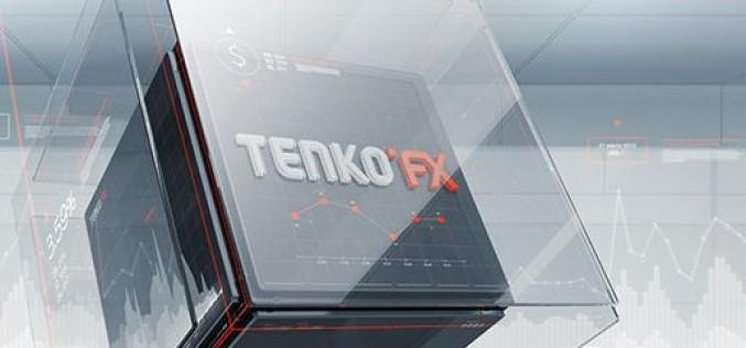 Уникальная ПАММ акция от брокера TenkoFX. Счёт в подарок успешным управляющим