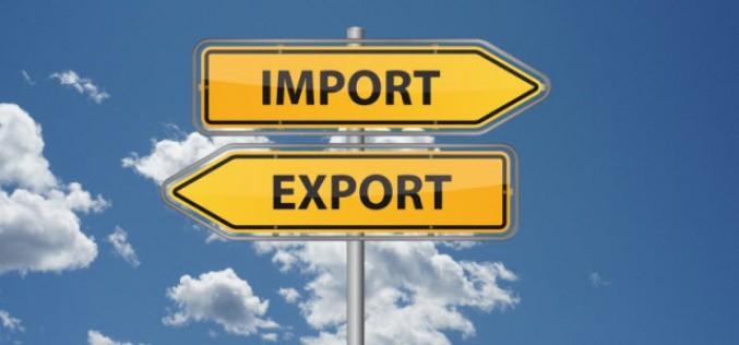 Экономика: Сальдо торгового баланса (торговый баланс)