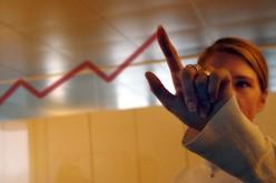 Экономика: Валовой внутренний продукт (ВВП)