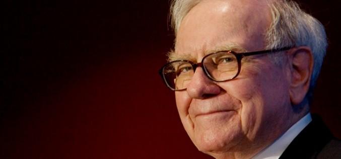 Баффетт купил акций Bank of America