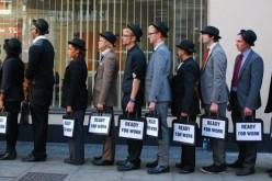 Америка «достигла» рекорда по безработице среди молодежи